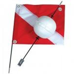 Scuba Dive Flag